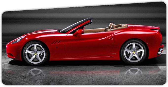 Petermoss Location Voiture De Luxe Ferrari California