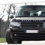 peter moss location auto de luxe Rangerover